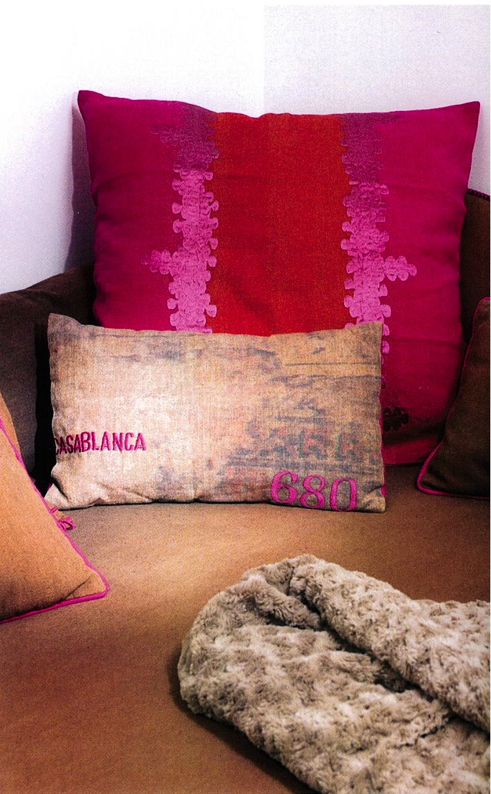 Coussin Lup31